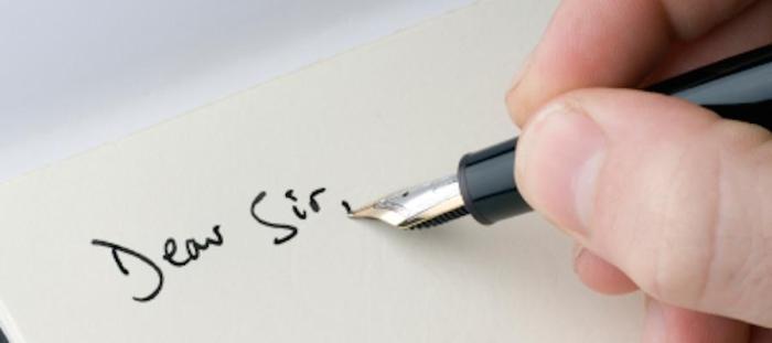 Dear_Sir_formal_letter_iStock_000004683049XSmall