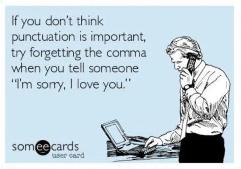 comma 8