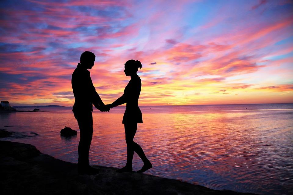 married couple IELTS PTE