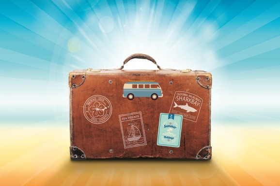 travel abroad or locally IELTS PTE