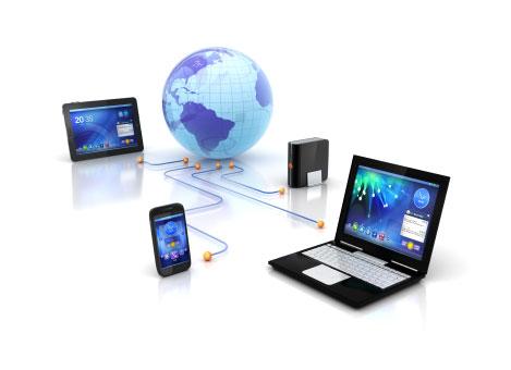 communication technology IELTS PTE