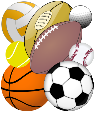 Sports and games IELTS PTE