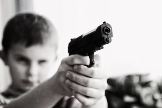 Violence in films essay