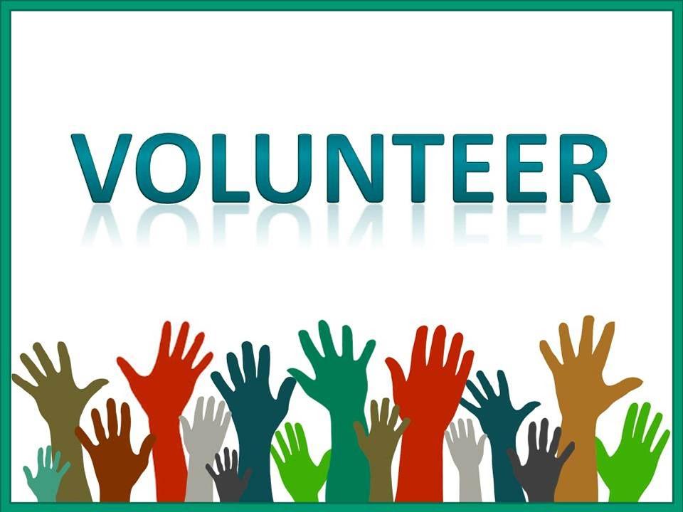 volunteer IELTS PTE