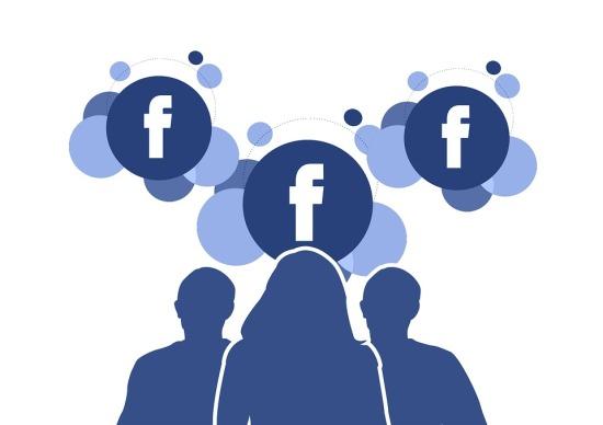 friends social media IELTS PTE