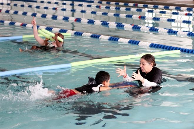 Sports Lessons IELTS PTE