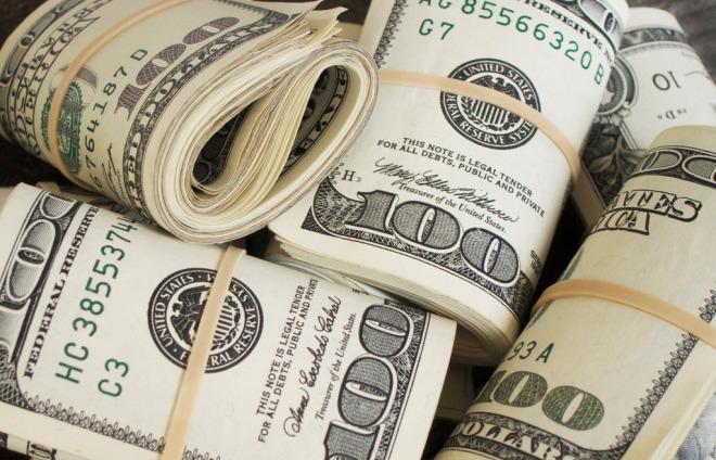 money IELTS PTE