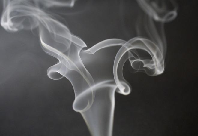 smoking IELTS PTE