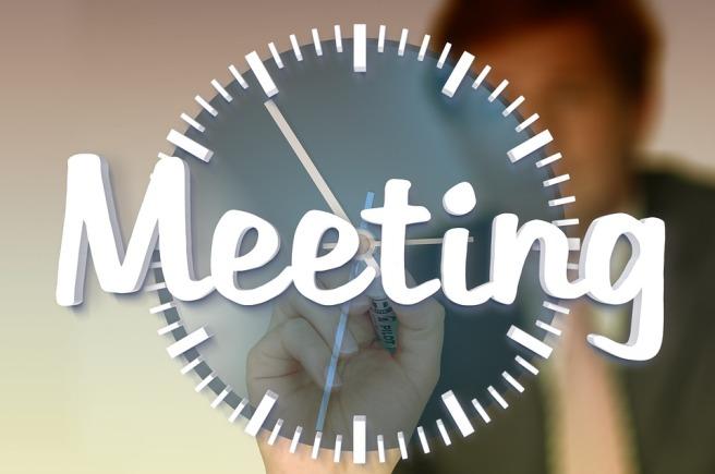 Meeting IELTS PTE